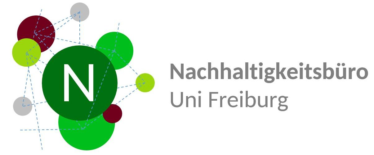 Nachhaltigkeitsbüro Uni Freiburg